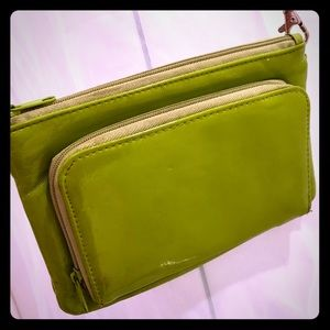 Other - Girl's Green🌿👛🌿Purse!